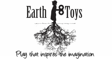 Earth Toys Logo