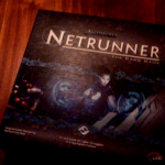 What's Android: Netrunner like Out of the Box?