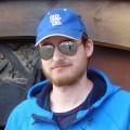 Lukas Litzsinger, lead game designer at Fantasy Flight Games