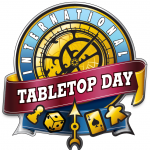 My International TableTop Day: New Hobby, New Crew