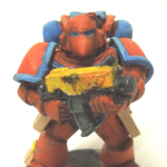 Starting Small: One Space Marine at a Time