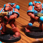 Keeping Going: Miniature Figure Painting Tips from My Friends