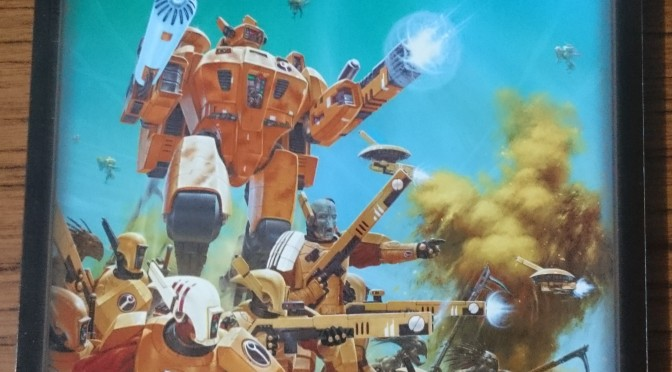 Daily Glad: Codex: Tau